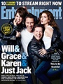 Entertainment Weekly 8/2016