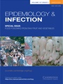 Epidemiology And Infection 9/2010