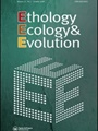 Ethology Ecology & Evolution 2/2011