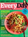 Every Day With Rachel Ray 10/2013