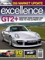 Excellence, A Magazine About Porsche Cars 8/2009