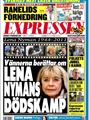Expressen - Monday-Sunday 6/2014