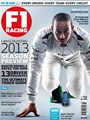 F1 Racing (UK Edition) 10/2013
