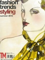 Fashion Trends Styling 12/2009