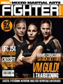 Fighter Magazine 9/2012