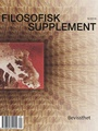 Filosofisk Supplement 4/2014