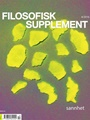 Filosofisk Supplement 4/2016