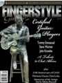 Fingerstyle Guitar 4/2010
