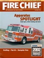 Fire Chief 9/2006
