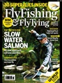 Fly Fishing & Fly Tying 10/2013
