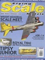 Flying Scale Models 7/2006