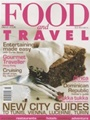 Food & Travel 7/2006