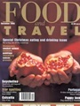Food And Travel 9/2006