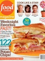 Food Network Magazine 2/2014