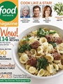 Food Network Magazine 4/2013