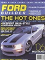 Ford Builder / Super Rod 7/2006