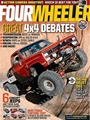 Four Wheeler Magazine 11/2013