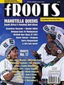 Froots -folk Roots 8/2009