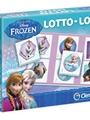 Frost / Frozen Lotto, Spel
