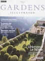 Gardens Illustrated 10/2007