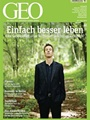 Geo (German Edition) 11/2013