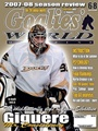 Goalies World Magazine 8/2009