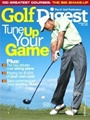 Golf Digest (US Edition) 7/2006