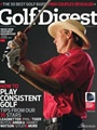 Golf Digest (US Edition) 7/2009