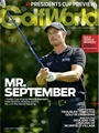 Golf World (US Edition) 9/2013