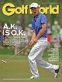 Golf World (US Edition) 4/2010
