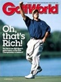 Golf World 7/2006