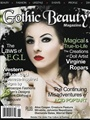 Gothic Beauty Magazine 8/2009