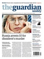 The Guardian Weekly 12/2011