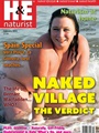 H & E Naturist Health And Efficiency Naturist 5/2016
