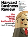 Harvard Business Review 1/2015
