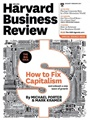 Harvard Business Review 12/2011