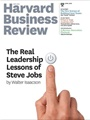 Harvard Business Review 4/2012