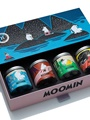 Haupt Moomin Collection Box 5/2019