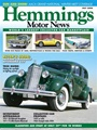 Hemmings Motor News 7/2009
