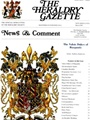 Heraldry Gazette 2/2011