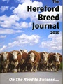 Hereford Breed Journal 7/2010
