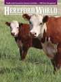 Hereford World Magazine 5/2015
