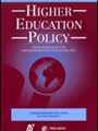 Higher Education Policy 9/2006