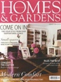 Homes & Gardens (UK Edition) 7/2006