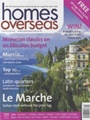 Homes Overseas 7/2006