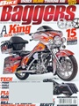 Hot Bike Baggers 7/2009
