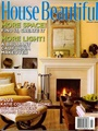 House Beautiful (UK) 3/2014