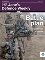 IHS Jane's Defence Weekly 3/2014