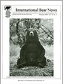 International Bear News 7/2009