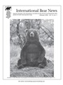 International Bear News 9/2009